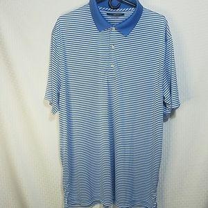 Greg Norman Golf Shirt Size XL